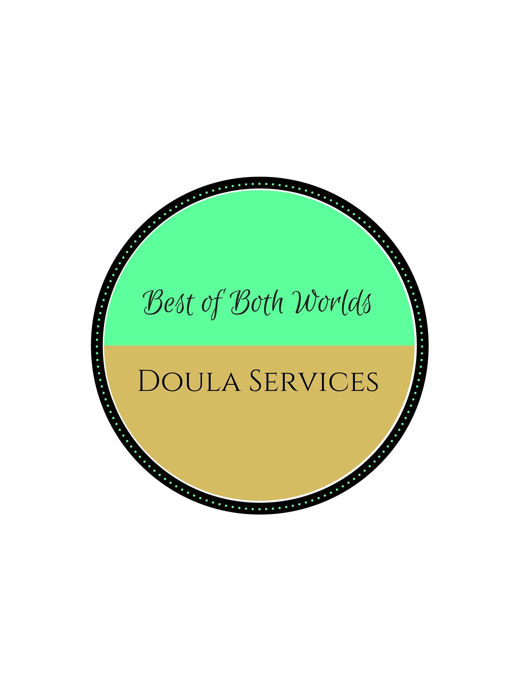 how to choose a doula